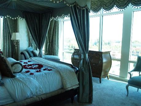 Fairy Tale Suite At Disneyland Hotel
