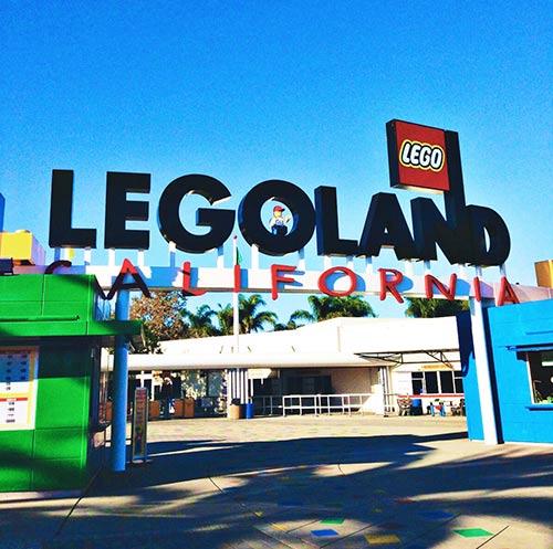 What Time Does Legoland Car Park Open