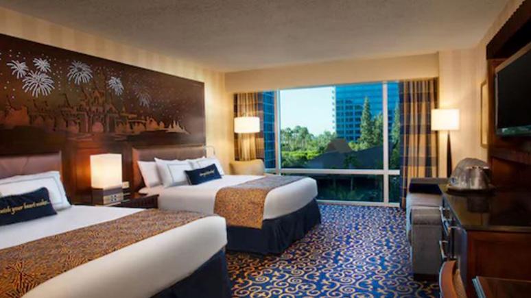 Disneyland hotel 2 bedroom suite 2018 world 39 s best hotels for 2 bedroom hotels near disneyland