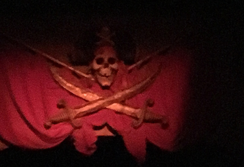 Facts About Pirates of Caribbean Flag