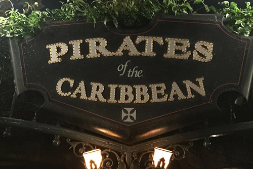 Facts About Pirates of Caribbean Header