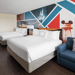 Fairfield Inn Anaheim Resort Review