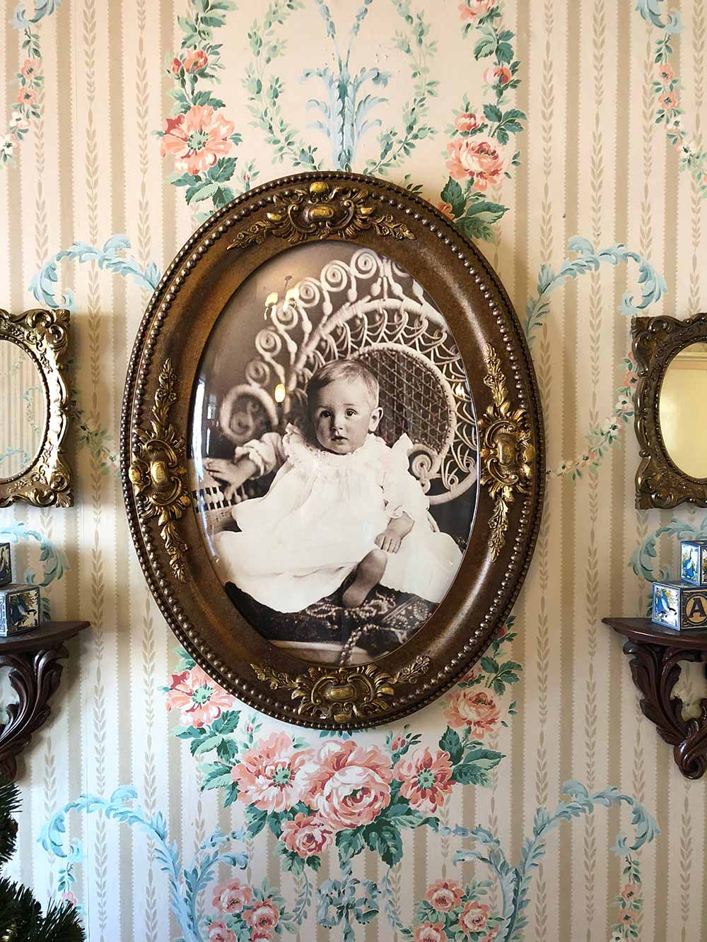 Fun Facts about Walt Disney Baby Photo