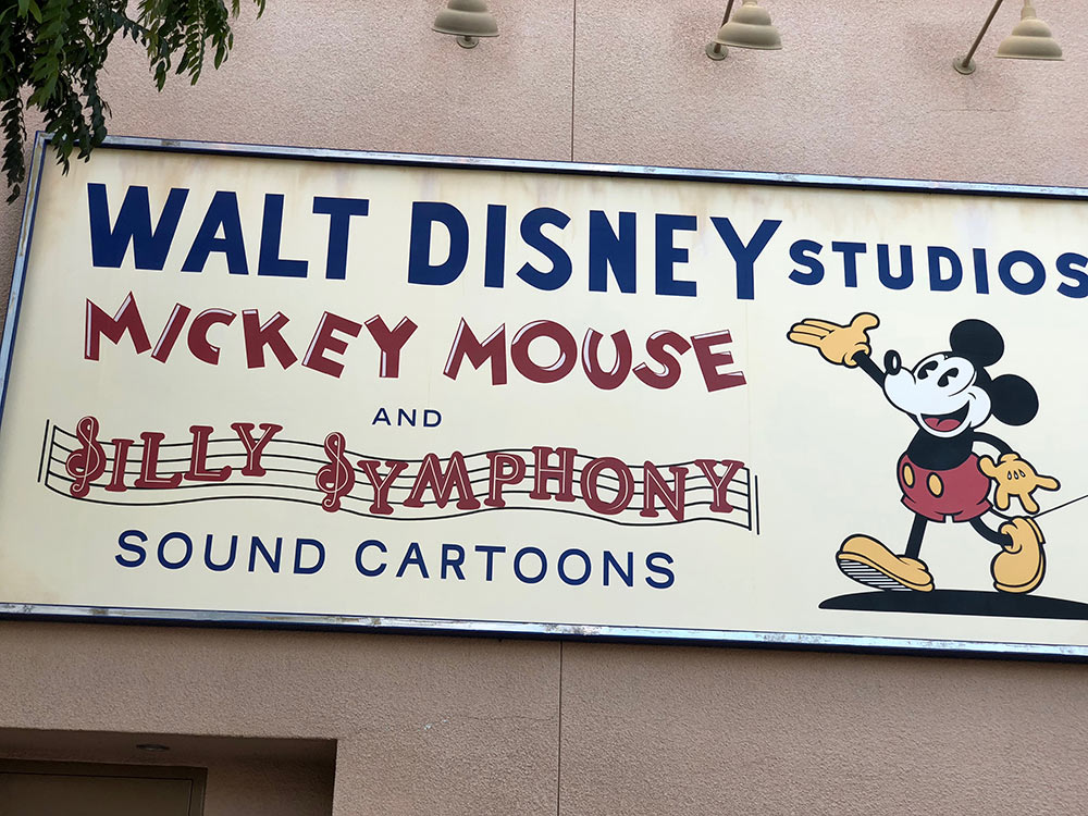 Fun Facts about Walt Disney Silly Symphony