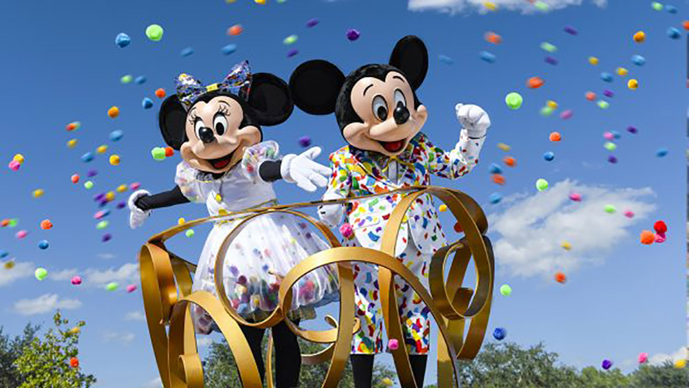 When to go to Disneyland in 2019 Spring