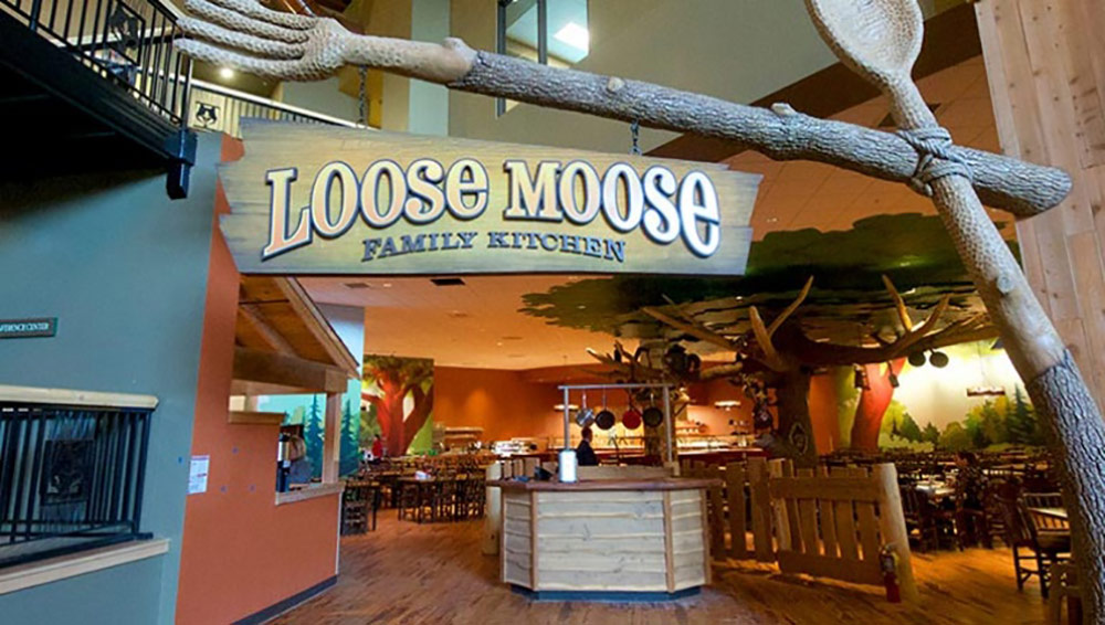Great Wolf Lodge Anaheim Review Dining