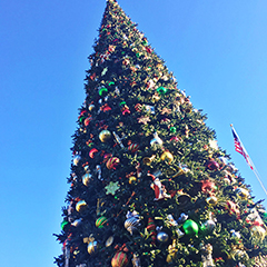 The Jolliest Guide to Holidays at Disneyland 2018