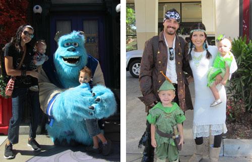 disneys halloween time and mickeys halloween party 2014