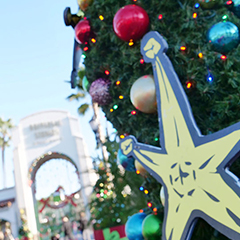 7 Things to Do During Holidays at Universal Studios Hollywood