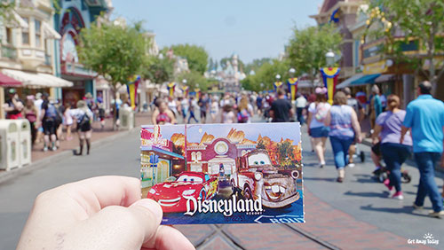 How Much Are Disneyland Tickets - Main Street USA