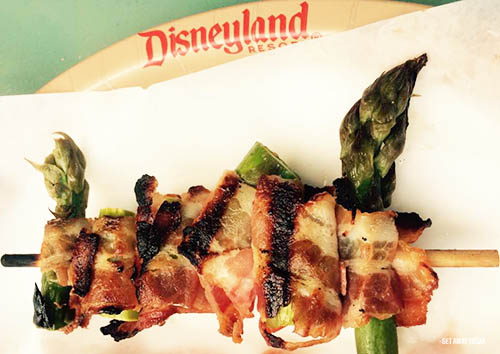 How to Do Disneyland Cheap Food