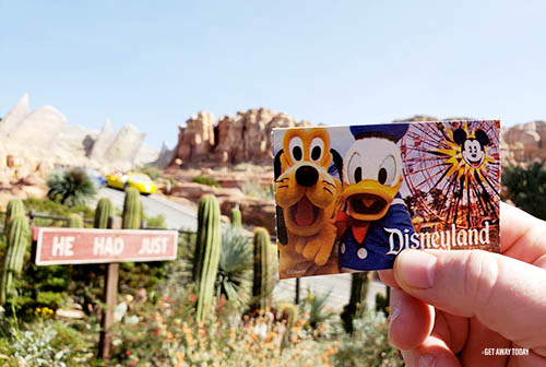 How to Do Disneyland Cheap Tips