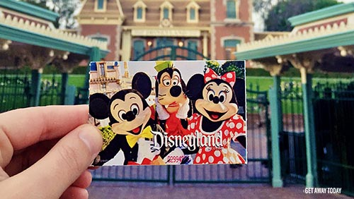 How to Do Disneyland Cheap Tickets