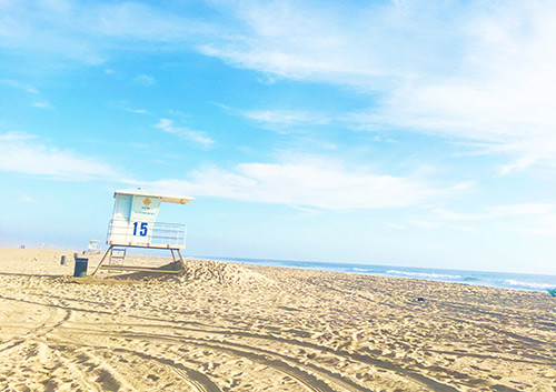 Best Family Beach Vacations Huntington Beach