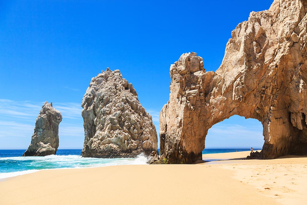 Is it Safe to Travel to Mexico Cabo