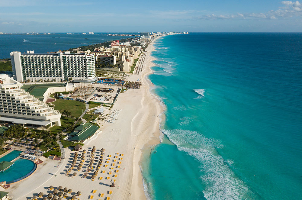 Is it Safe to Travel to Mexico Cancun