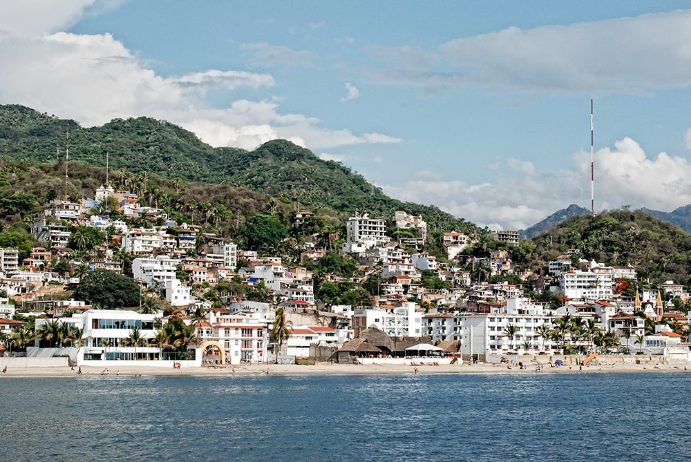 Is it Safe to Travel to Mexico Puerto Vallarta