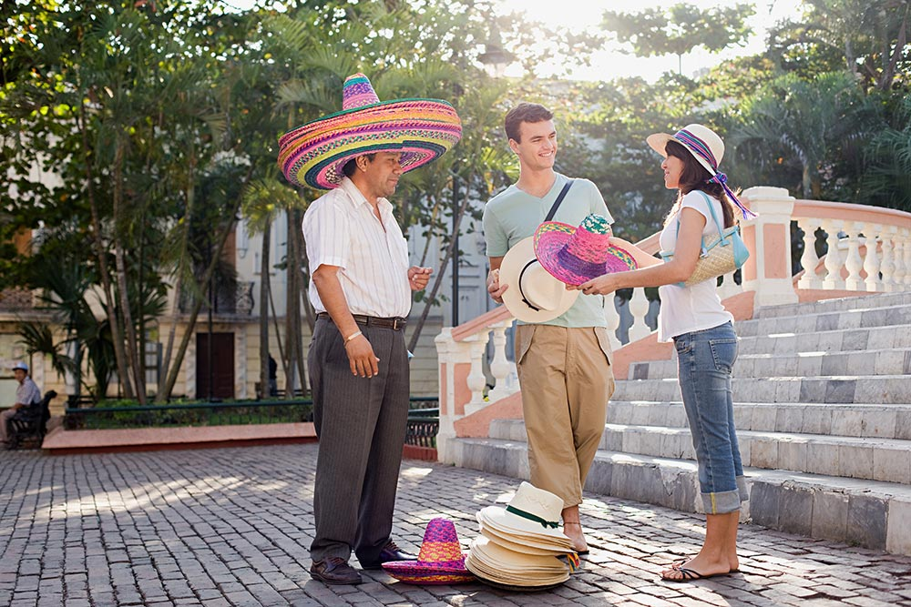 Is it Safe to Travel to Mexico Tourists