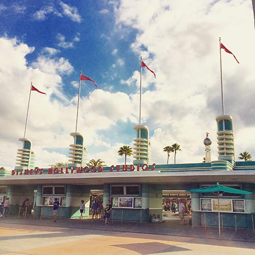 Surviving Disney World with Toddlers and Babies