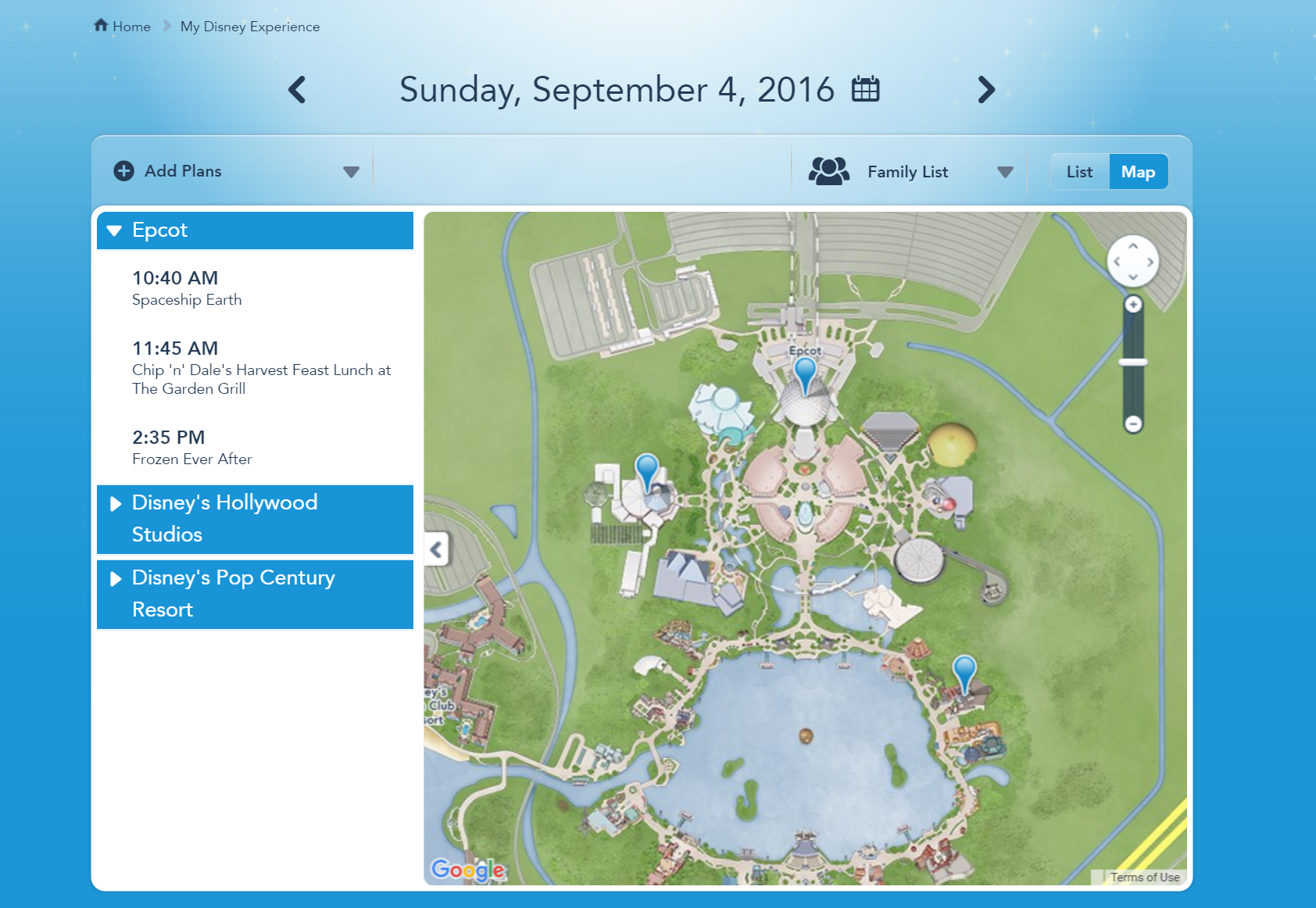 Everything You Need to Know to Plan a Disney World Trip