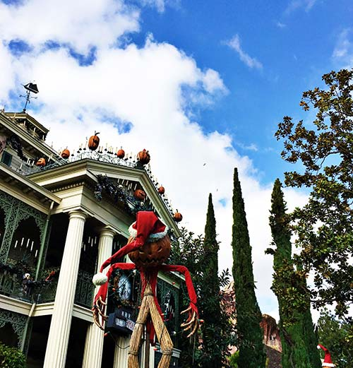 Kids Guide to Halloween Time at Disneyland