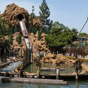 Knott's Berry Farm and Karmel Shuttle: Exciting Updates