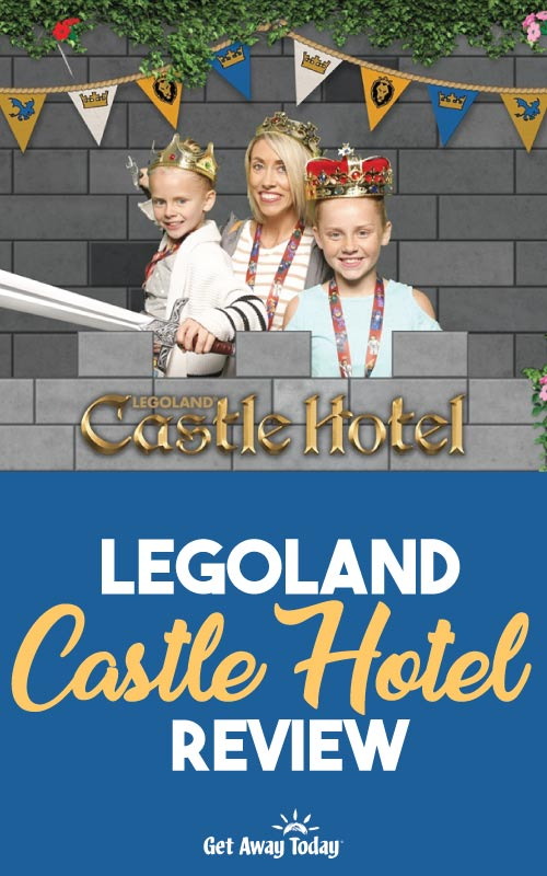 Legoland Castle Hotel Review || Get Away Today