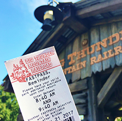 Disneyland's Digital FastPass versus MaxPass - What's the Difference?