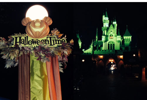 Mickey's Halloween Party 2017 Dates