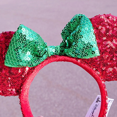 The Best of Disney's Minnie Mouse Ears Collection