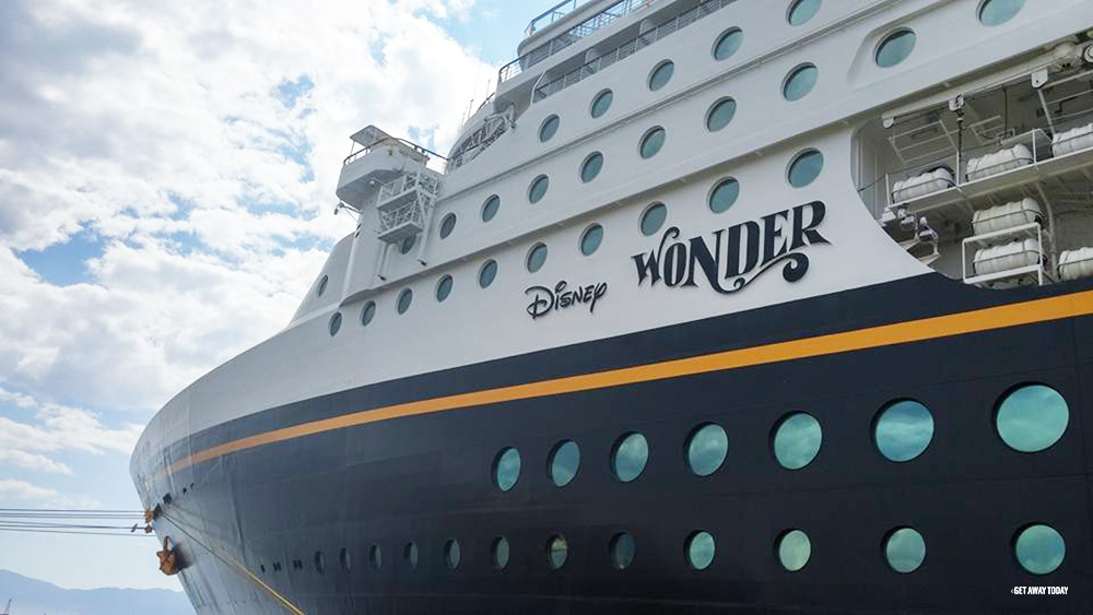 Must Take Cruises In Your Lifetime Disney Cruise