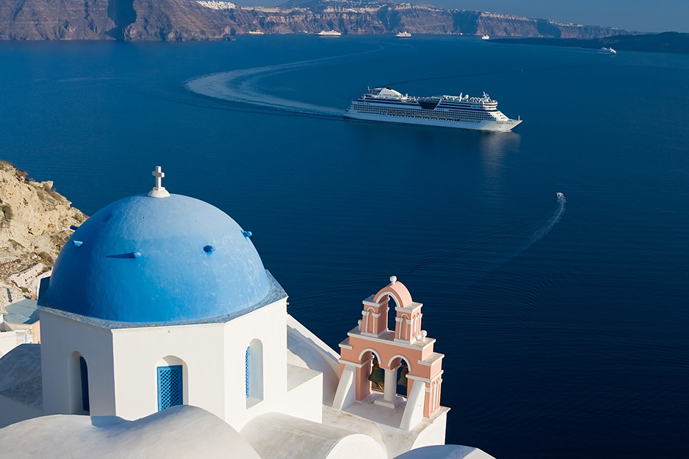 Must Take Cruises In Your Lifetime Mediterranean