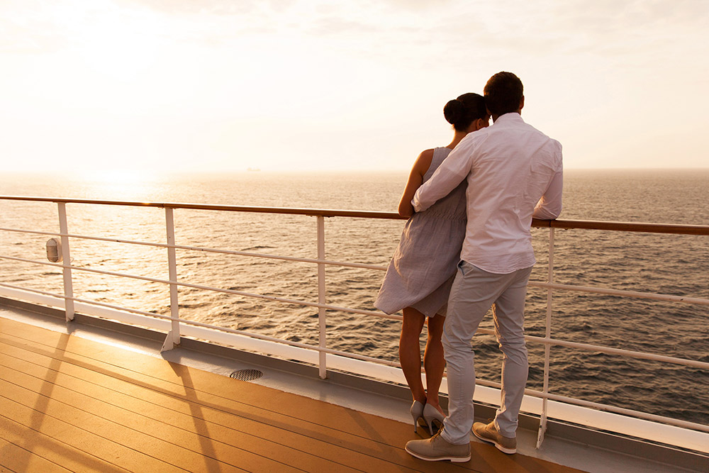 Must Take Cruises In Your Lifetime Romantic