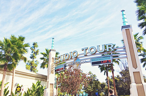 New at Universal Studios Hollywood 2017 Studio Tour