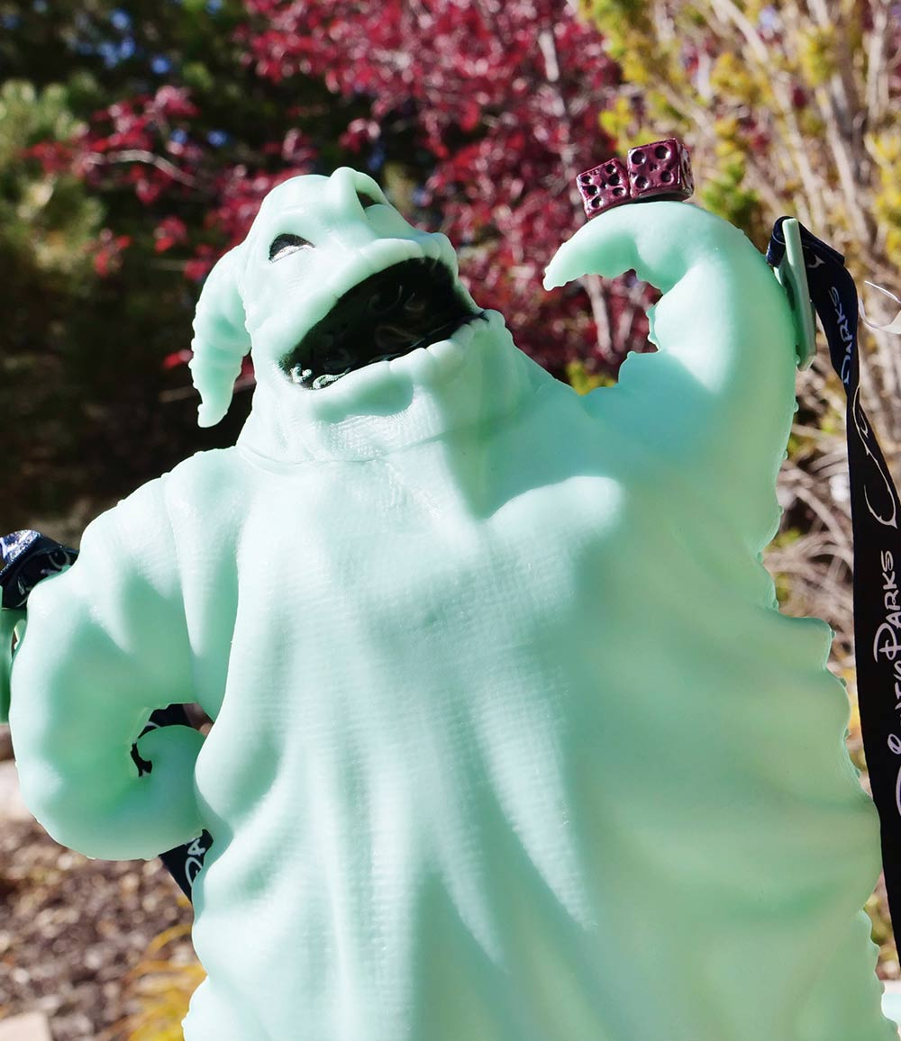 NEW: Oogie Boogie Bash Coming to Disney California Adventure Park