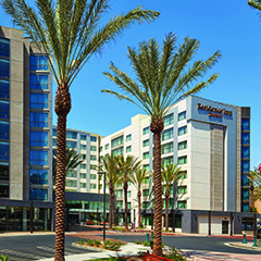 Our 5 Favorite Things About the Residence Inn Anaheim Resort Convention Center