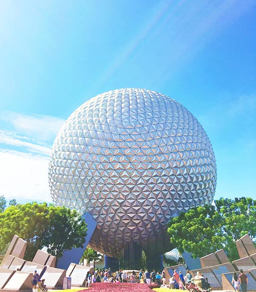 Planning Tips for Disney World Epcot