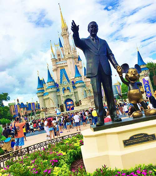 Top 7 Planning Tips for Disney World