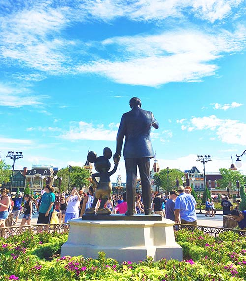 Planning Tips for Disney World