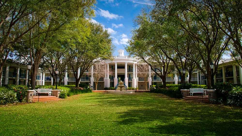Disney's Port Orleans Resort - Riverside Review on