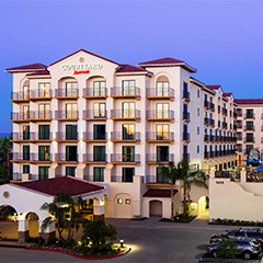 Rave Reviews for Our Disneyland Area Hotel Partners