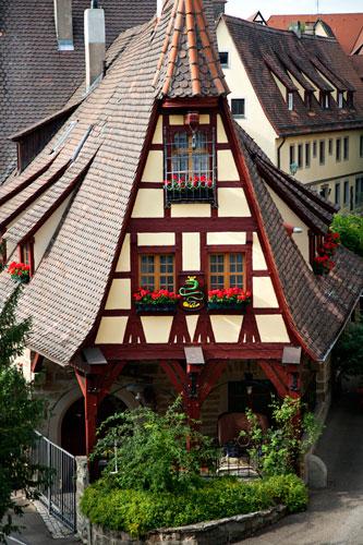 Destination Spotlight Rothenburg Germany Photo Blog