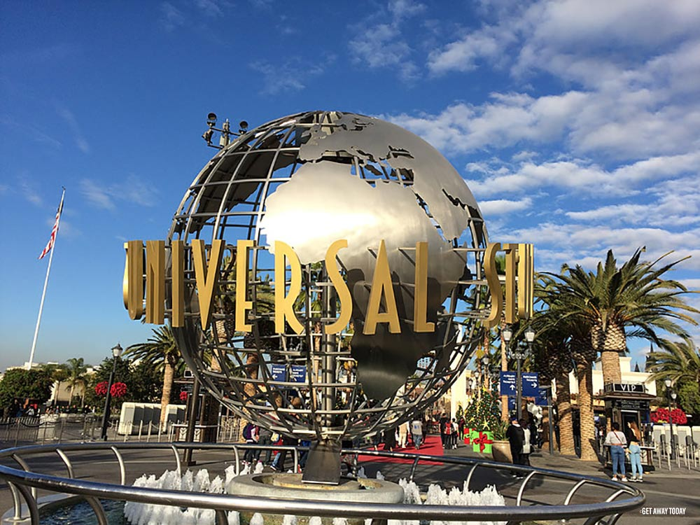 Southern California CityPass Universal Studios Hollywood