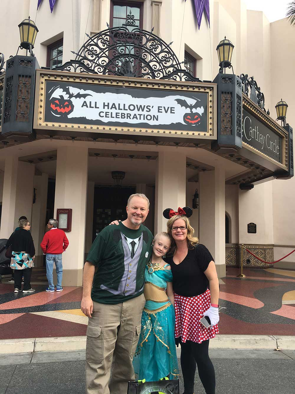 Special Events at Disneyland A Guide to Amazing Fun Hallows Eve