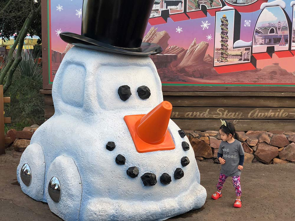 Special Events at Disneyland A Guide to Amazing Fun Snow Cars