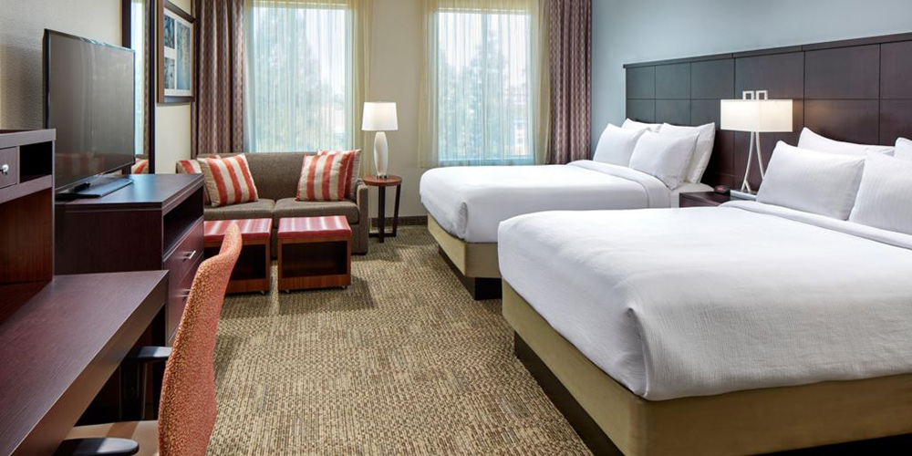 Staybridge Suites Anaheim at the Park Room