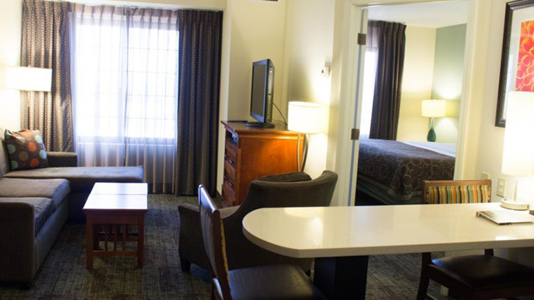 7 Reasons Why We Love The Staybridge Suites By Holiday Inn