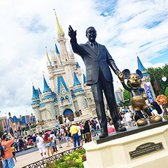 Top Tips for Surviving Disney World with Toddlers and Babies