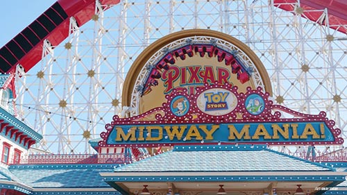 Reviews Midway Mania
