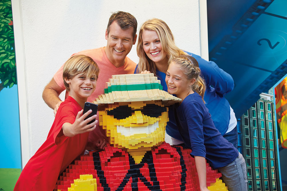Things You Didn't Know About Legoland Header